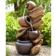 Jug Water Feature - 1 x Jug Water Feature