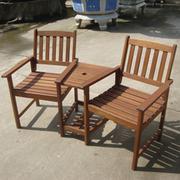 Wooden Companion Seat - 1 companion set