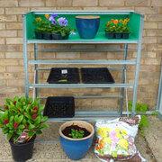 Norfolk Greenhouses Potting Bench - 1 x Potting Bench