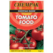 Chempak® Soluble Tomato Food - 12 x 1kg packs