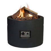 Circular Fire Pit Table - 1 fire pit table