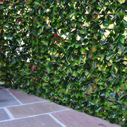 Extendable Artificial Hedging 'Autumn' - 1 hedge panel (autumn)