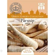 Parsnip 'Arrow' - 1 packet (100 parsnip seeds)