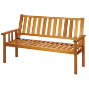 Homestead 3 Seater Bench - 1 x 3 seater bench