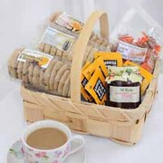 St Kew Goodwill Basket - Christmas Gift - 1 St Kew Goodwill Basket