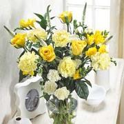 Sunny Smiles Bouquet - Gift - 24 stem bouquet