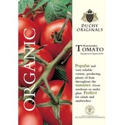 Tomato 'Moneymaker' - Duchy Originals Organic Seeds - 1 packet (30 tomato seeds)