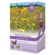 Wildflowers 'Ultimate Mix' - 1 packet (15 grams of wildflower seed)