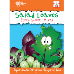 Salad Leaves 'Fancy Summer Mix'