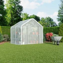 Garden Gear Heavy Duty Portable Greenhouse 6x6
