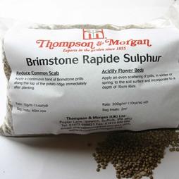 Brimstone Rapide
