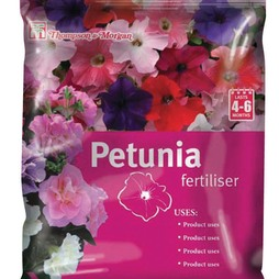 Petunia Fertiliser
