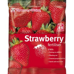Strawberry Fertiliser