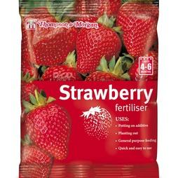 Strawberry Fertiliser
