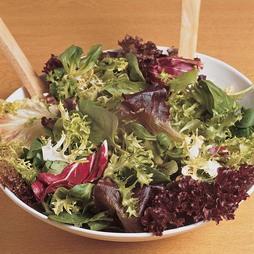Salad Leaves Mixed