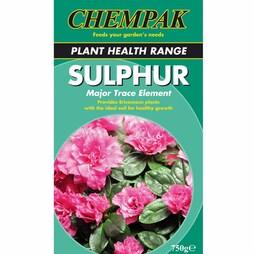 Chempak® Sulphur