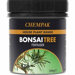 Chempak® Bonsai Tree Fertiliser