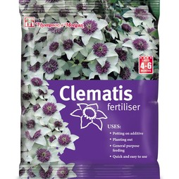 Clematis Fertiliser