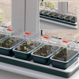 Propagator - Electric Windowsill Propagator Super 7