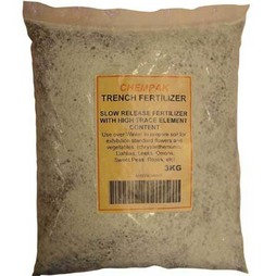 Chempak® Trench Fertiliser