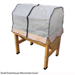 VegTrug™ Greenhouse Micromesh Cover