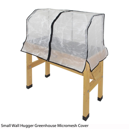 VegTrug™ Wall Hugger Greenhouse Micromesh Cover