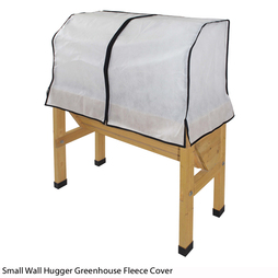 VegTrug™ Wall Hugger Greenhouse Fleece Cover