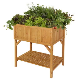 VegTrug™ Raised Bed Planter + £50 of FREE Seed