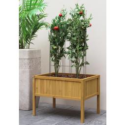 VegTrug™ Raised Bed Planter Low