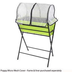 VegTrug™ Poppy Classic Greenhouse Mesh Cover