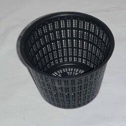 Round Aquatic Planting Basket 14cm / 1.5 litre
