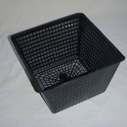 Square Aquatic Planting Basket 40cm / 30 litre