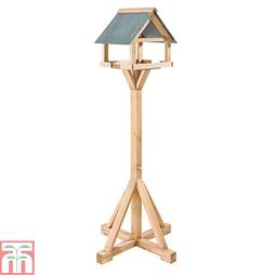 Althorpe Slate Bird Table