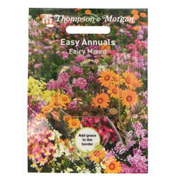 Easy Annuals 'Fairy Mixed' (Sow Clear)