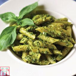 Basil 'Pesto'