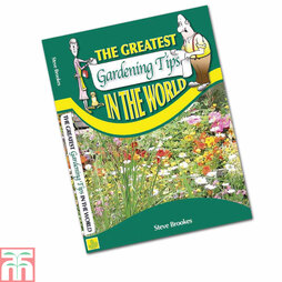 Gardening Tips Book