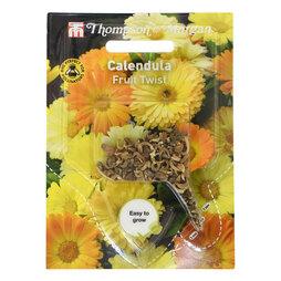 Calendula 'Fruit Twist' (Sow Clear)