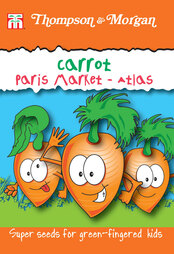 Carrot 'Parmex'