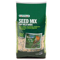 UK SEED SUPREME MIX 12.75 KG