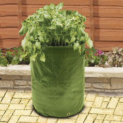 Potato Planter Bags 4 Piece Set