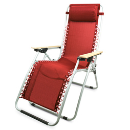 Zero Gravity Chair - Red
