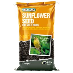 Sunflower Seeds 12.75KG Pack