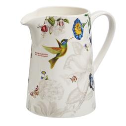 Portmeirion Hummingbird Three Pint Jug