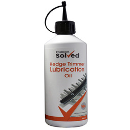 500ml Trimmer Lubricating oil