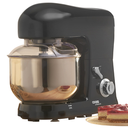 Cooks Professional Stand Mixer Black