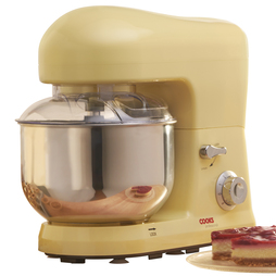 Cooks Professional Stand Mixer Cream