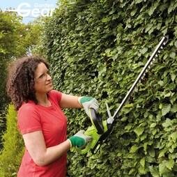 Garden Gear 20V Cordless Lithiumion Hedge Trimmer