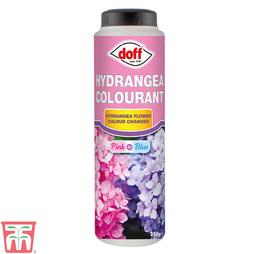 Doff Hydrangea Colourant