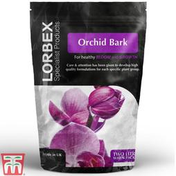 Doff Lorbex Orchid Bark Compost