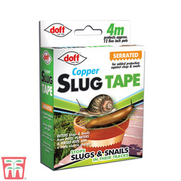 Doff Slug & Snail Adhesive Copper Tape